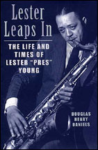 Lester Leaps In - Book Cover
